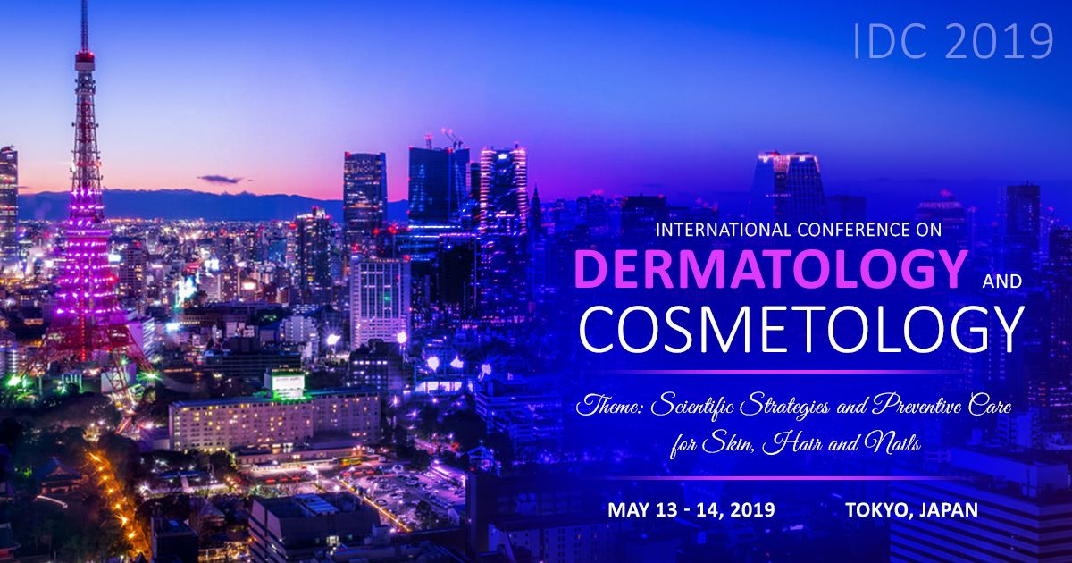 Redsamid | International Conference on Dermatology and